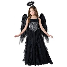 Dark-Angel-Costume-Kids-Halloween-Fancy-Dress