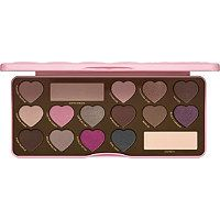 Too Faced - Chocolate Bon Bons Eye Shadow Collection:  Perfect for Valentines Day! Can Be Purchased @Ulta Beauty $49.00