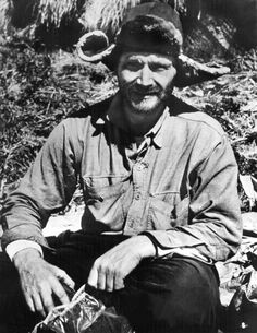 Austrian Mountaineer Heinrich HARRER