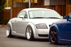 Pictures Request - Phase 1 TT - Page 27 - Other Marques Audi Cars, Audi Tt, Tt Tuning, Mk1, Dream Cars, Image, Cars, Cars Motorcycles, Food