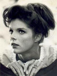 "Samantha Eggar played ""Miranda Grey"" in the 1965 movie, ""The Collector""."