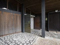 Image result for carlo scarpa door