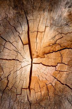 Fendre le coeur (Break the heart) Old Wood Texture, Wooden Textures, Tiles Texture, Natural Texture, Wall Art Wallpaper, Ocean Wallpaper, Metal Clock, Metal Wall Art, Photo Macro