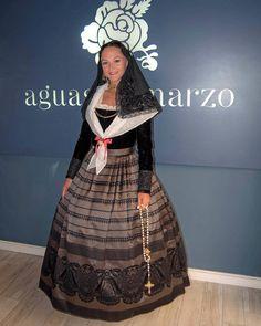 Blog — AGUAS DE MARZO ®   Indumentaria valenciana