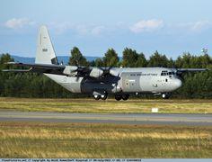 Norway - Air Force Lockheed C-130J-30 Hercules 5601