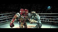 Timbaland feat. Veronica - Give It A Go OST Real Steel - Full song - YouTube