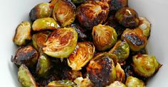 There's nothing more mouthwatering and satisfying than Honey Chipotle Brussels Sprouts. This recipe is hands down the best side dish you will ever taste — and guaranteed to convert even the BIGGEST haters of brussels sprouts.