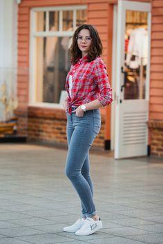 Jak kupić idealne klasyczne jeansy? | Innooka