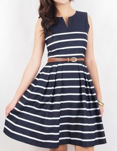 Google Image Result for http://www.likeigloo.com/webshaper/pcm/pictures/DRESS/TARA%20DRESS/TARA-STRIPED-SHIFT-DRESS-NAVY-N.JPG