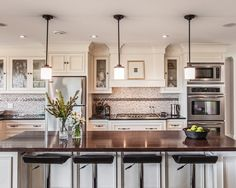Kitchen Renovation Design, Pictures, Remodel, Decor and Ideas - page 41