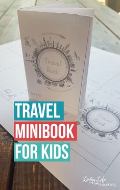 Capture your child's memories with this fun travel mini book for kids. Free printable helps you see what your child thought was most memorable from your last trip or vacation. Kids Travel Activities, Printable Activities For Kids, Free Printables, Printable Worksheets, Travel With Kids, Fun Travel, Toddler Travel, Travel Stuff, Family Travel
