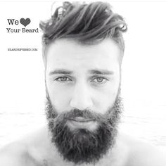 Giorgio, Peacara Italy #beard #beardrevered