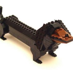lego doxie, just in case...