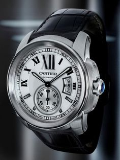 Cartier Calibre Watches                                                       …