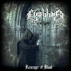 Elgibbor - Revenger Of Blood (CD 2016)  Atmospheric Black Metal