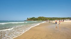 #Goa_Holiday_packages