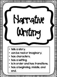 define narrative hook