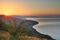 sun set or sun rise?...you be the judge