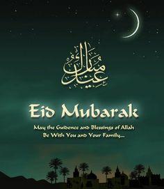 Minuto a Minuto desde losTerritorios Ocupados del Sahara Occidental: Eid Mubarak hermanos y hermanas!!!