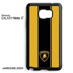 Lamborghini Aventador Bond Style Phone case for samsung galaxy note 5 and another devices
