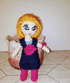 Fotka - Fotky Google Amigurumi Doll, Teddy Bear, Dolls, Crochet, Google, Animals, Baby Dolls, Animales, Animaux