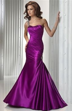 Hope I can rock the mermaid #dress