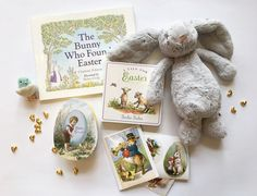 When buying that perfect Easter dress don't forget all the rest! #easterbasket #thechildrenshourslc #easterbooks #jellycat || The Children's Hour Bookstore & Boutique || Clothing  Gifts  Shoes || 898 South 900 East || Salt Lake City Utah || 801.359.4150 || childrenshourbookstore.com