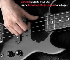 If you are searching the best place & platform for learning guitar, here available guitar lesson in Los Angeles. We provide guitar quality lessons with an instrument at a price worth and also have the instrumental expertise which will help you to learn guitar lessons. You can improve their singing or playing skills and learn basic techniques.