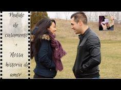 Fui pedida em casamento + Nossa história de amor/ The Best of gabi
