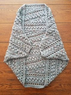 Crochet Cardigan Pattern, Crochet Jacket, Pull Crochet, Knit Crochet, Knitting Patterns, Crochet Patterns, Crochet Videos, Crochet Clothes, Crochet Stitches