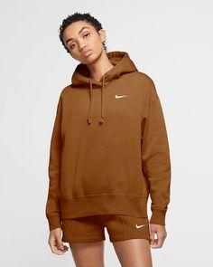 weekend sales Nike Fleece, Fleece Hoodie, Nike Sweatshirts, Cool Hoodies, Nike Trends, Nike Sportswear, Nike Outfits, Casual Outfits, Over The Top