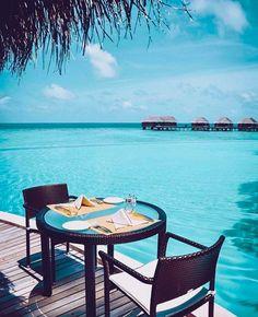Vacation goals! #travel