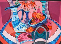 LA Art Diary: Erik Parker