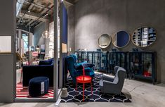 Ikea is getting smaller, or at least many of its new stores in Europe are. The latest addition to the micro store portfolio is in Prague and opened last week in Pop Up, Store Design, Prague, Ikea, Product Launch, Ikea Co, Popup, Design Shop
