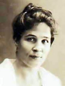 """Laura Storts-Buckisch was among the """"Thomasites"""" -- American educators who travelled to the Philippines in the 1900s to build the public education system, #kasaysayan"""