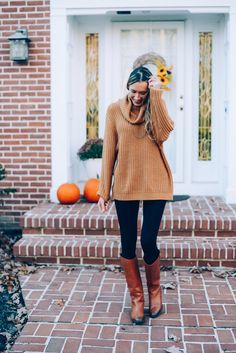 I'm sharing the casual chic fall outfit I wore on Thanksgiving and a way to save hundreds by purchasing virtual identical outfit. These 4 pieces are basics that will give you endless outfit ideas for fall and winter!