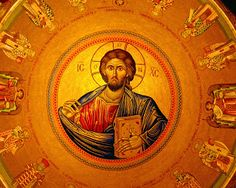 Vicar's Versicles: Monday in Last Epiphany: Having the mind of Christ...