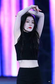 [HQ] 서울에서 170708 SMTOWN - #Irene . cr : 별 먼지