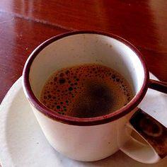 เอสเพรสโซ | Espresso @ Upper Crust Cafe | อัพเพอร์ ครัสต์ คาเฟ่