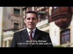 Mesajul Principelui Nicolae al României - YouTube Romania, Royals, Youtube, Fictional Characters, Style, Swag, Fantasy Characters, Youtubers, Royalty