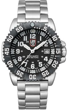 627ea1534eb 3152 - Authorized Luminox watch dealer - Mens Luminox NAVY SEALS 3150