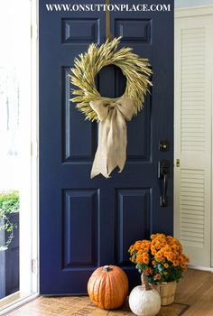 Image from http://www.onsuttonplace.com/wp-content/uploads/2014/09/fall-wheat-wreath.jpg?1ac40c.