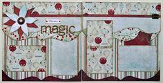 Designed by Shiloh Jorgensen using Abbie Road, Large Brackets, Strips, Christmas, Photos, Mini Photos, Tiny Holiday