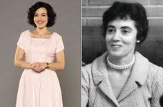 These badass women inspired 'Astronaut Wives Club' | New York Post