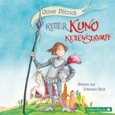 Für müde Mütter und mittelalterbegeisterte Kinder: Ein Hörbuch über Ritter, Trolle und Zauberer