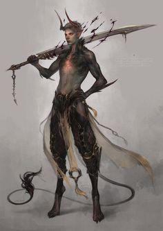 Хищные ангелы | Грустные демоны