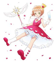 Costumes & Accessories Novelty & Special Use Anime Cardcaptor Sakura Card Captor Sakura Birdhead Star Magic Stick Wand Staves Cosplay Accessorie Porp Numerous In Variety