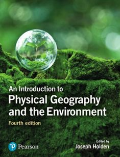 You will download digital wordpdf files for complete test bank for an introduction to physical geography and the environment 4th edition isbn 9781292083612isbn 10 1292083611it is a fandeluxe Gallery