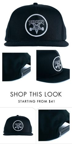 0a63b913 Loving This New Thrasher Snapback. Could Be Yours For Only £26.95. by  blacksheepstore