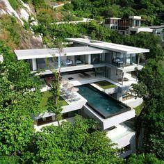 Villa Amanzi @ Phuket